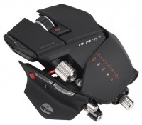 Cyborg R.A.T 9 Gaming Mouse Black USB