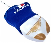 CBR MF 500 Body France USB
