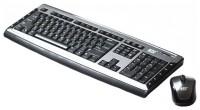 BTC 9089ARF III Black USB