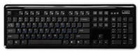 CBR KB 230НМ Black USB