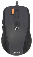 A4Tech N-70FX Black USB