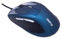 Dialog MOK-18U Blue USB