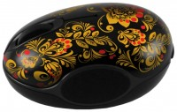 Oklick 535 XSW Optical Mouse Hohloma USB