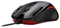 Logitech Gaming Mouse G300 Black USB