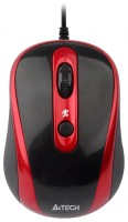 A4Tech N-250X-2 Red USB