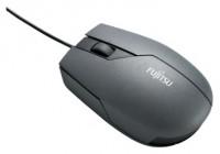 Fujitsu-Siemens Notebook Mouse M400NB Black USB