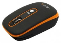 Jet.A OM-U1 Black-Orange USB