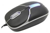 Jet.A OM-U7 Black USB