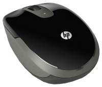 HP LB454AA Black-Grey USB