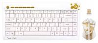 G-CUBE GRKPS-6310G White USB