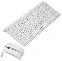NAKATOMI KMRLN-2020U White USB
