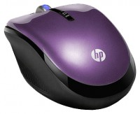 HP LY785AA Sweet Purple USB