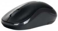 Logitech Wireless Mouse M175 Black USB