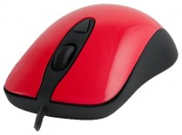SteelSeries Kinzu v2 Pro Edition Red USB