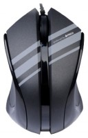 A4Tech D-312 DustFree Mouse Black USB