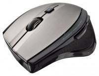 Trust MaxTrack Wireless Mouse Black-Grey USB