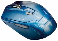 e-blue Arco 2 EMS100BL Blue USB