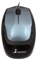 SmartTrack 307 mouse Gray USB