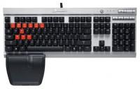 Corsair Vengeance K60 Silver USB