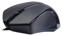 A4Tech D-310-1 Black USB