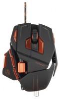 Cyborg M.M.O.7 Black USB
