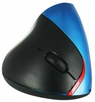 CBR CM 399 Black-Blue USB