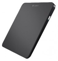 Logitech Wireless Rechargeable Touchpad T650 Black USB