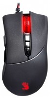 A4Tech Bloody V3 game mouse Black USB