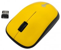 Kreolz WMC-230y Yellow-Black USB