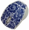 CBR S7 mouse Russian Soul Blue-White USB
