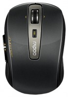 Rapoo Wireless Laser Mouse 3920P Black USB