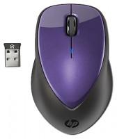 HP H2F48AA Black-Purple USB