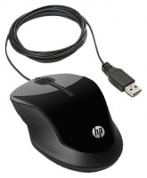 HP H4K66AA Black-Silver USB