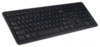 DELL KB213 MultiMedia keyboard Black USB