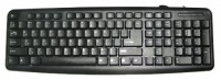 Codegen SuperPower KB-1808 Black PS/2