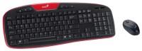 Genius KB-8005 Black-Red USB