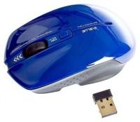 e-blue EMS118BL SMARTE II Blue USB
