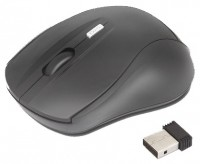 Gemix Mio mouse Black USB