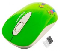 CROWN CMM-921W Green USB