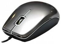 DeTech DE-5033G 3D Mouse Grey USB