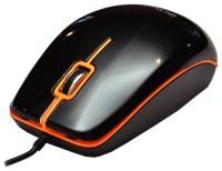 DeTech DE-5033G 3D Mouse BlackUSB