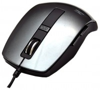 DeTech DE-5088G 6D Mouse Grey USB
