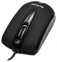 DeTech BT-2076 Black USB