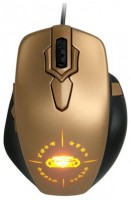 SteelSeries WoW (62240) Gold USB