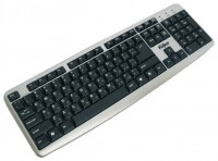 Flyper FK-7401 Silver-Black USB