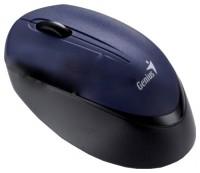Genius DX-6020 Black-Blue USB