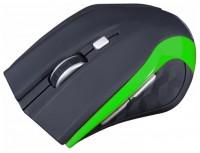 Modecom MC-WM5 Black-Green USB