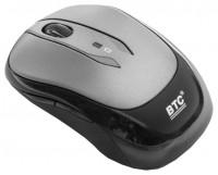 BTC M969AL III Blak-Grey USB