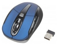 Jet.A OM-U18G Black-Blue USB