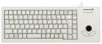 Cherry G84-5400LPMRB-0 Light Grey PS/2